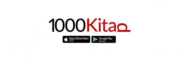 1000Kitap