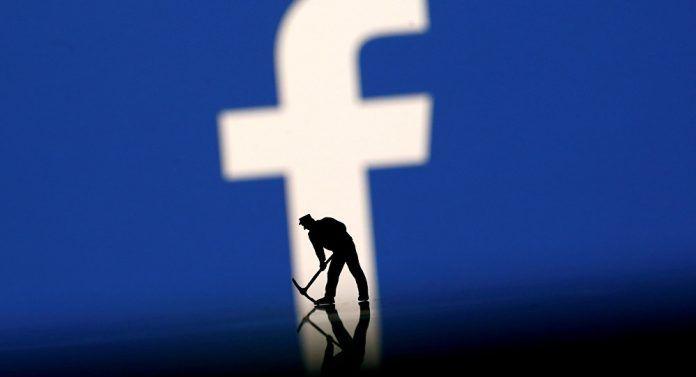 Facebook müşteri bilgilerini