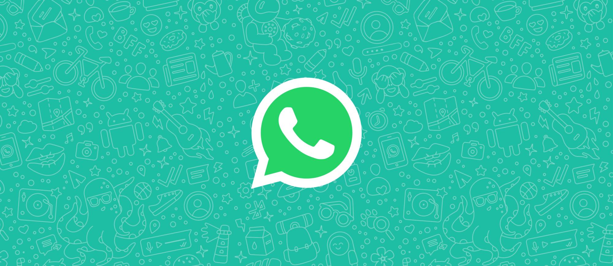 WhatsApp grup video sohbet özelliği