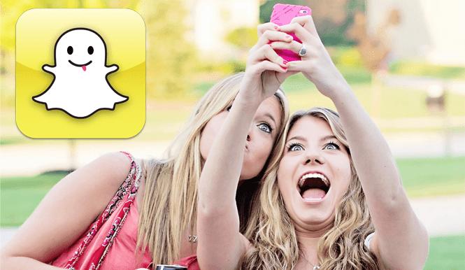 Snapchat'ten Üç Yeni Özellik!