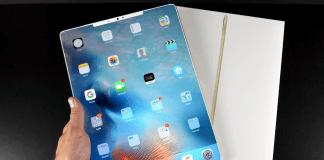 2018 Yılında Çıkacak iPad'ler iPad X
