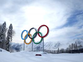 2018 Kış Olimpiyatları