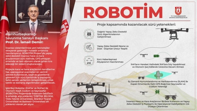 Robotim