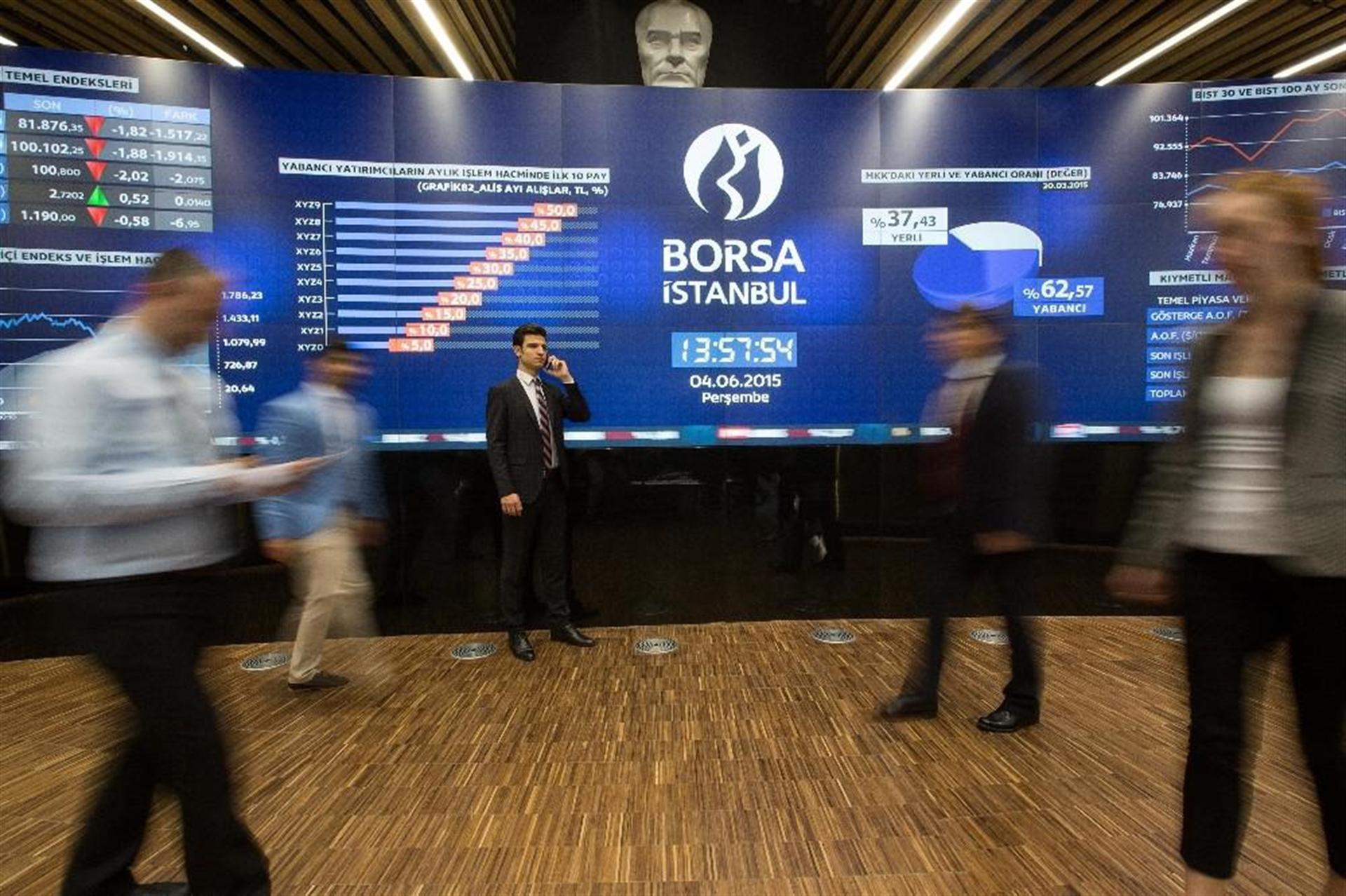 Borsa İstanbul sahte mobil uygulama