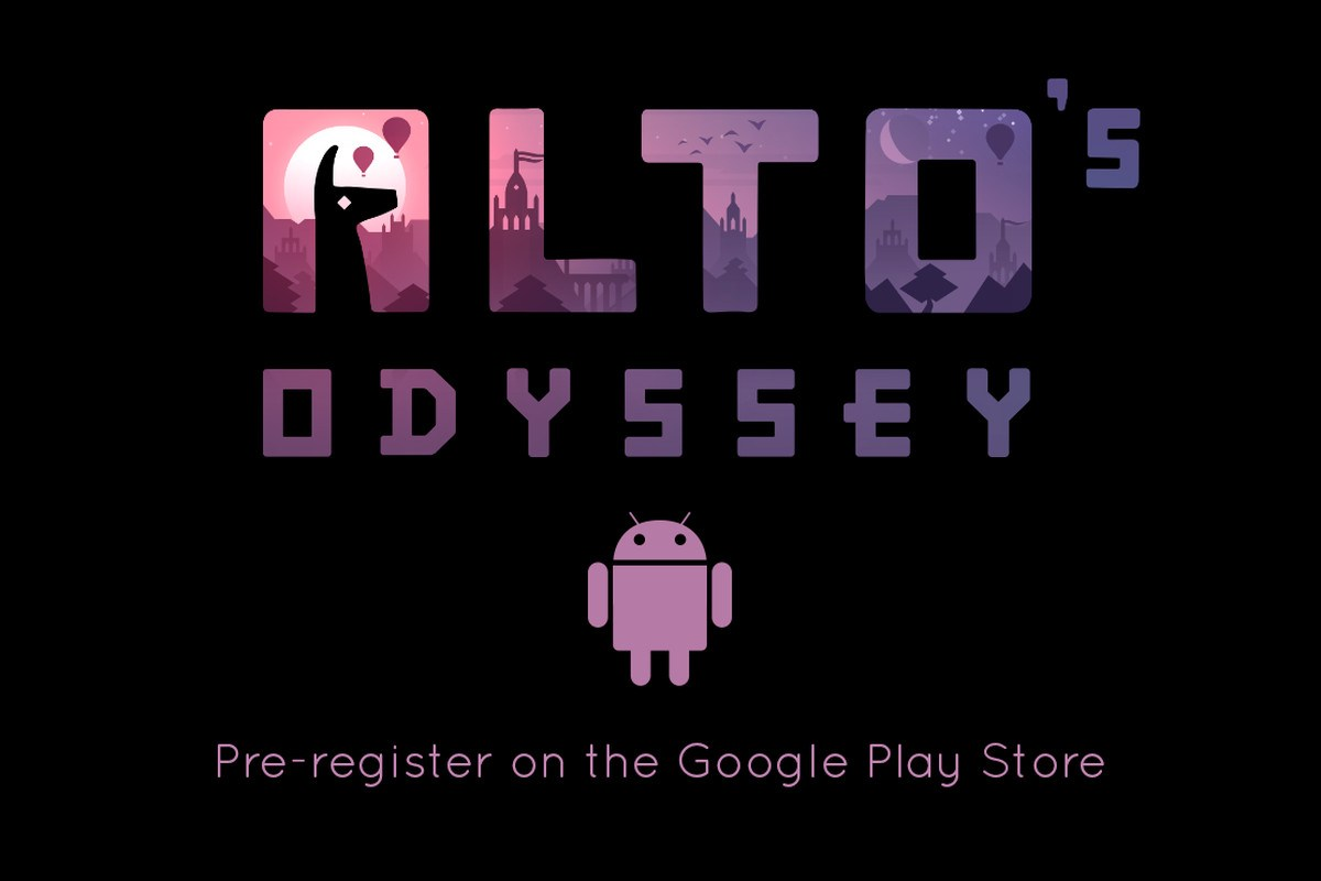 Alto's Odyssey Android