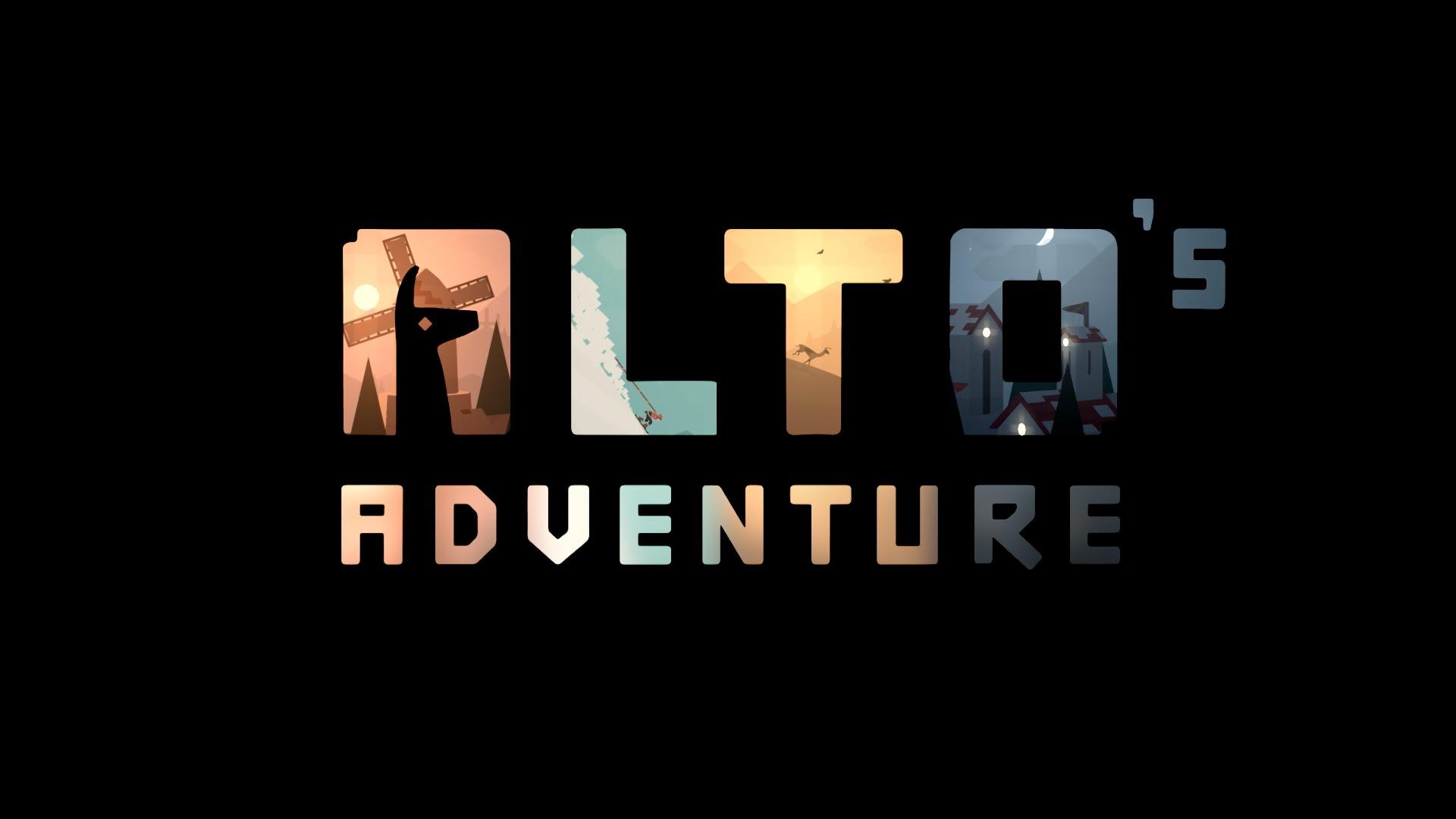 Alto S Adventure Bitmeyen Macera Mobiluygulama Com
