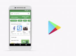 Android Go ve Lite Uygulamaları