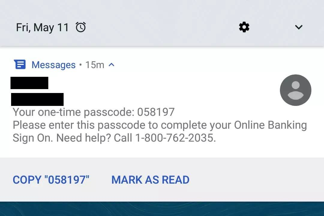 Android SMS Uygulaması