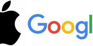 Apple ve Google