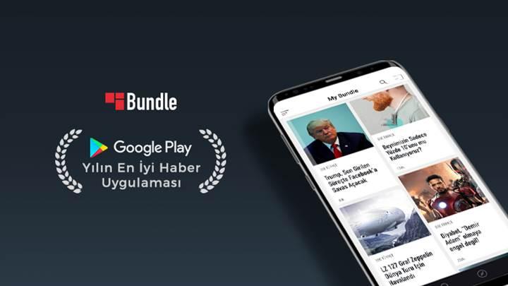 Bundle Mobil Uygulama Haberleri