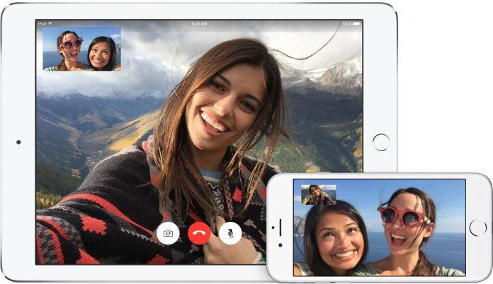 Apple FaceTime ve iMessage