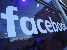 Facebook 3d portre