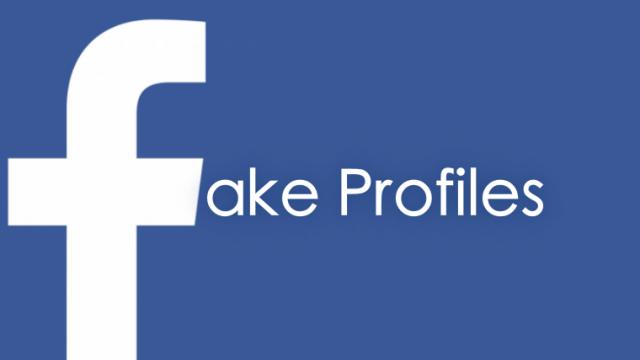 Facebook'ta sahte profil suçu