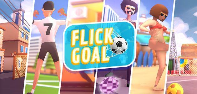 Flick Goal