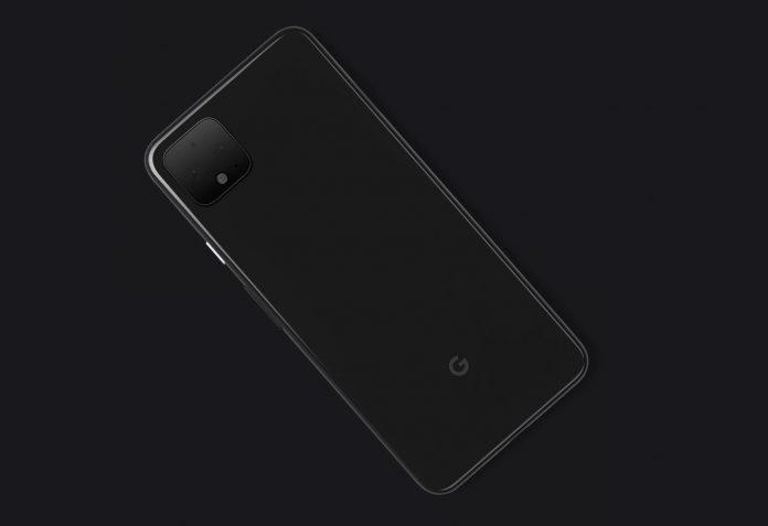 Google Pixel 4 Geliyor