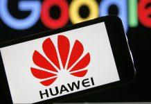 Huawei Harita
