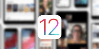 iOS 12 Beta uyarısı