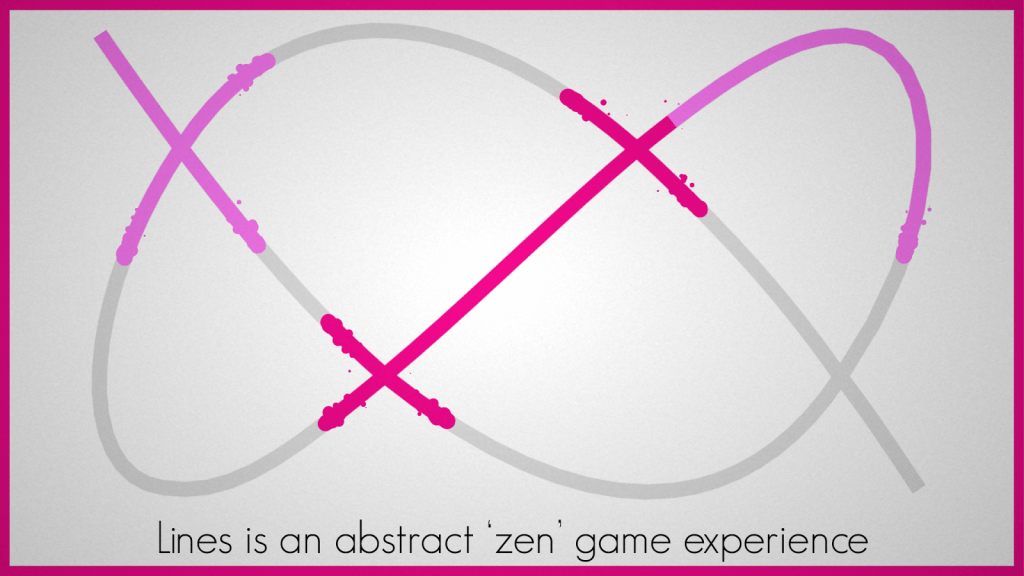Lines - Physics Drawing Puzzle zen game
