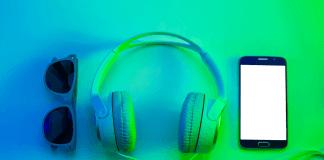 Müzik uygulaması