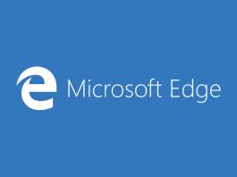 Microsoft Edge'nin Android