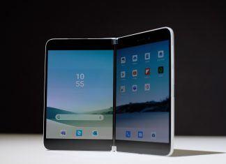 Microsoft Surface yeni ürünlerle geliyor