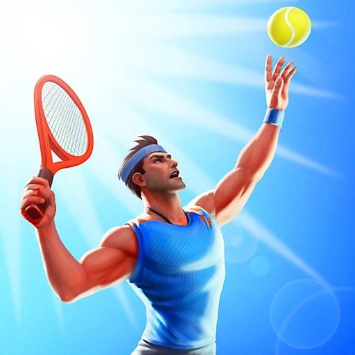 Mobil Tenis Oyunu