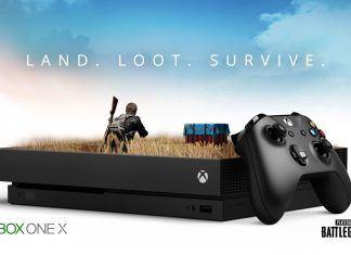 PUBG Xbox