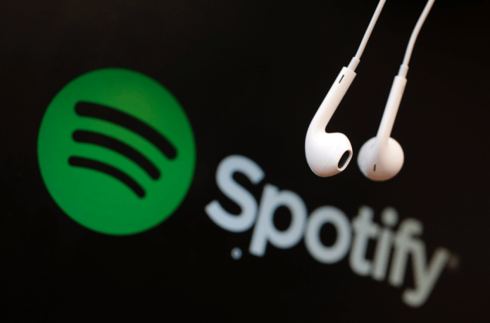Spotify reklam