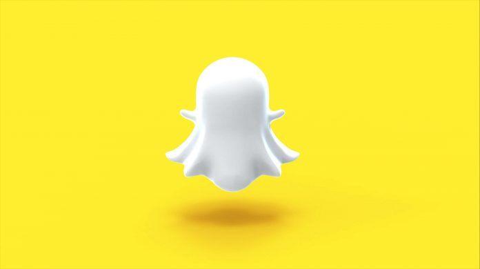 Snapchat 3D selfie