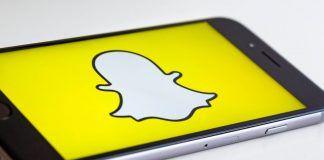 Snapchat Lens Challenges meydan okuma