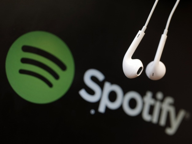 Spotify'a zam
