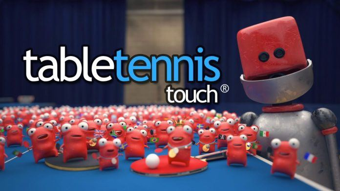 Table Tenis Touch