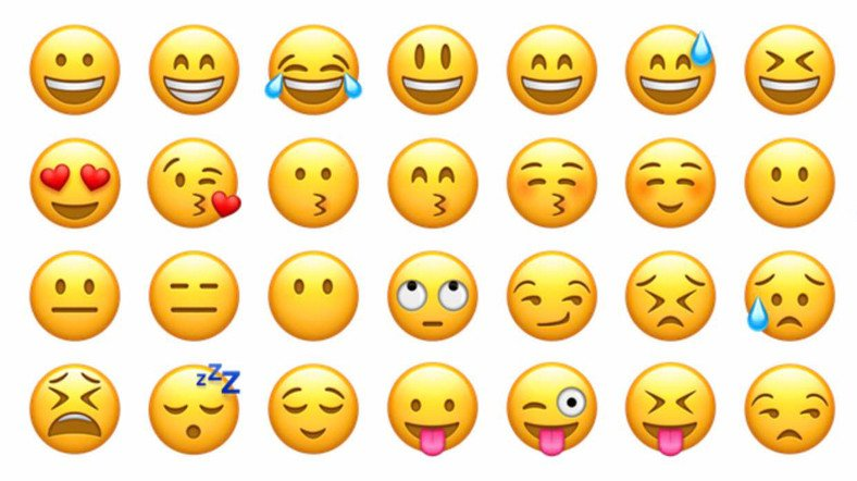 WhatsApp Emojiler