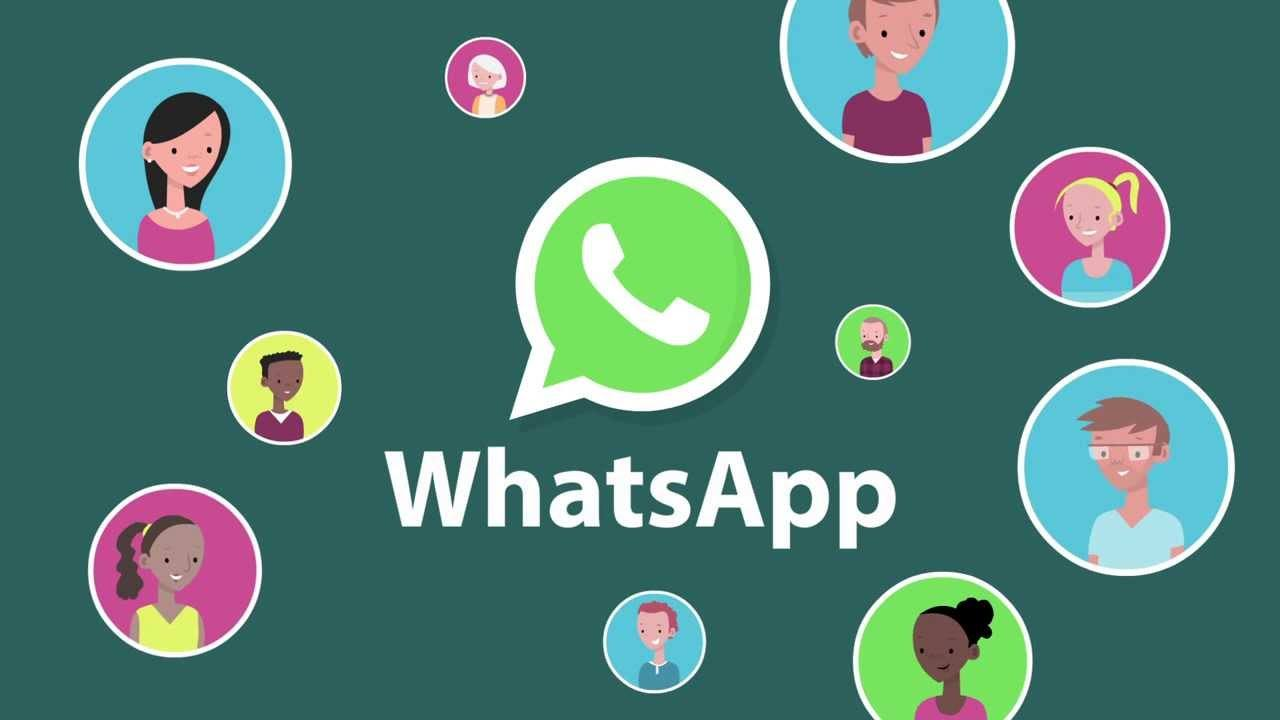 WhatsApp QR Kodu
