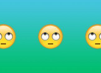 WhatsApp'a emoji ekleme