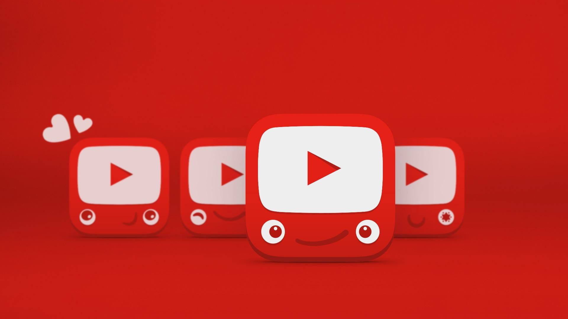 Youtube ana sayfa