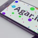 Agar.io mobil oyun