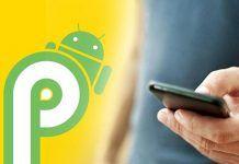 Android Pie güncellemesi