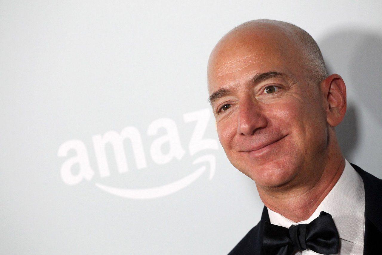 Amazon'un Piyasa Değeri