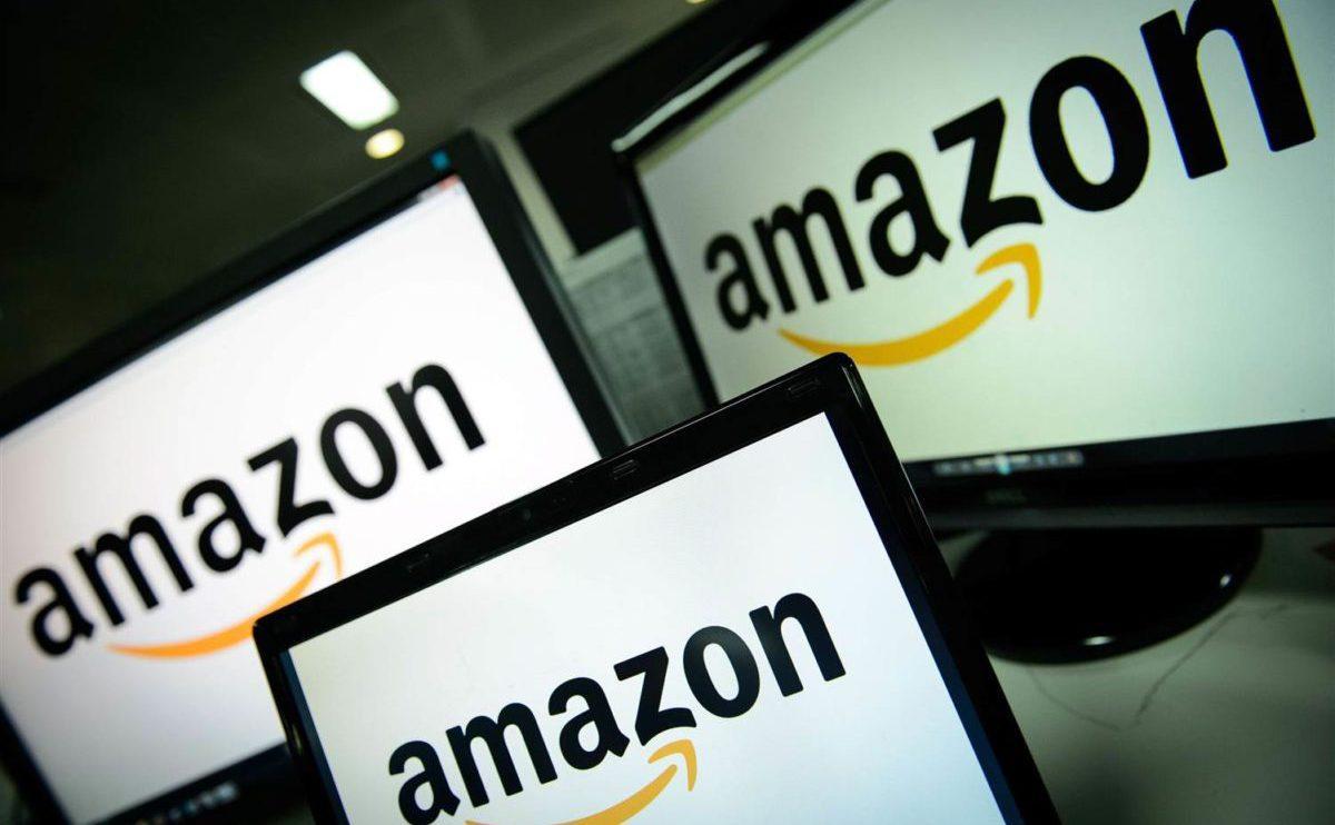Amazon İnternet Tarayıcısı
