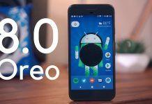 Android 8.0 Güncellemesi