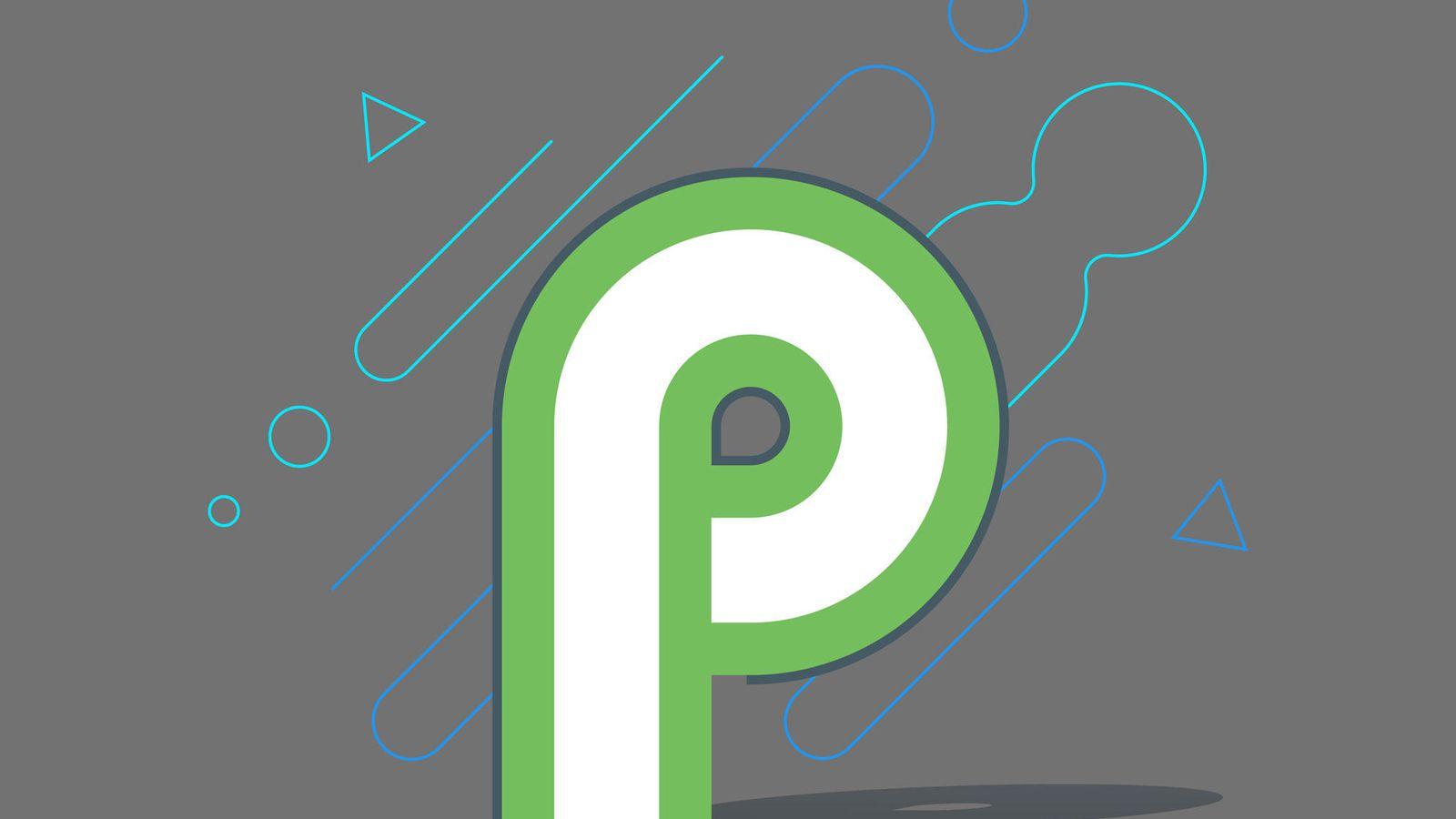 Android P Veri