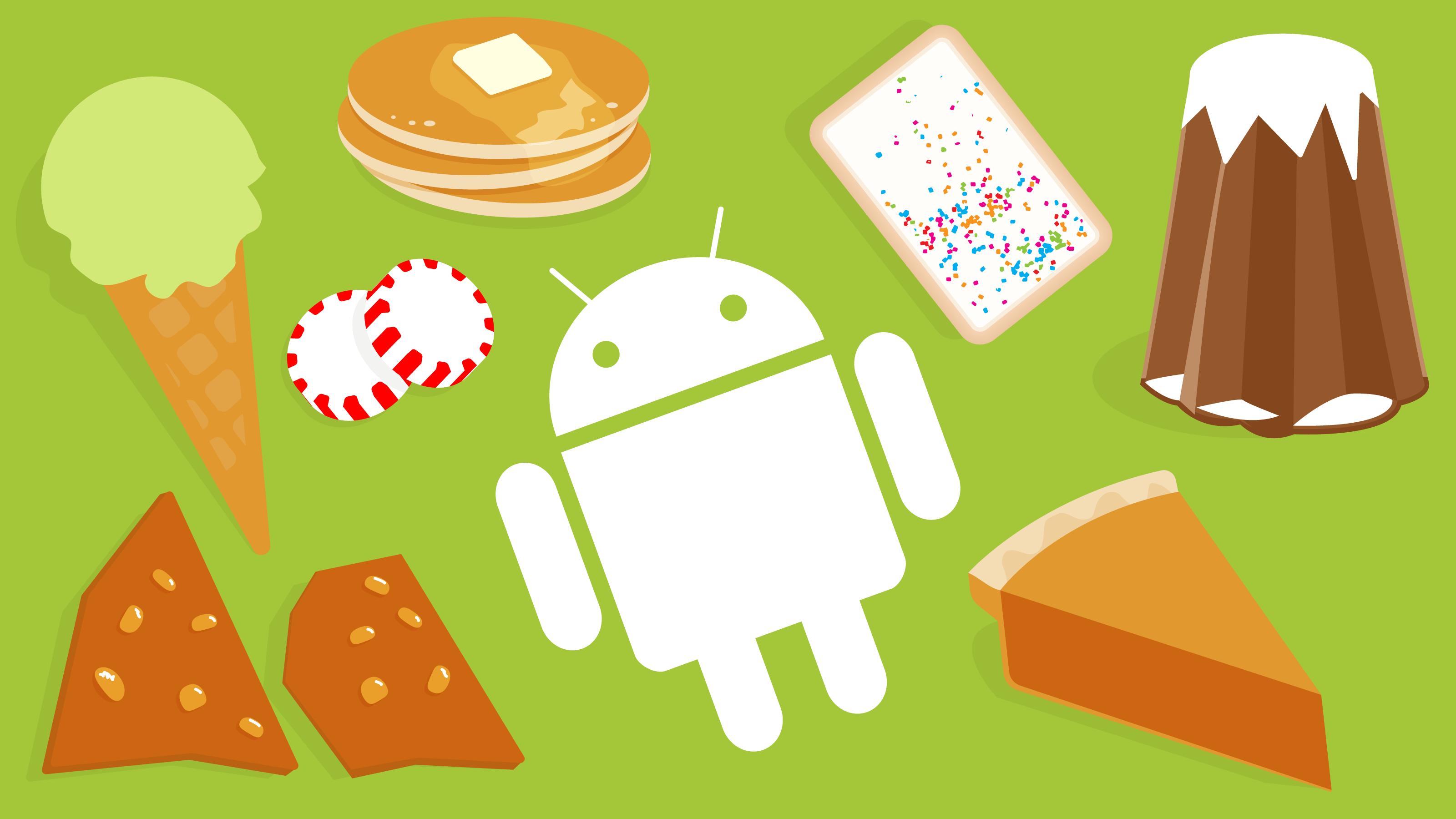 Android P Kelime Seçme
