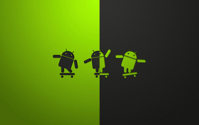 Android'in Sevilen Özellikleri