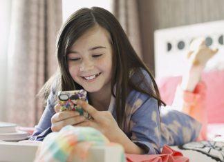Çocuklar Android Uygulamalar