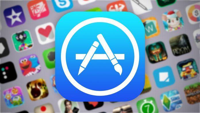 App Store Uygulamalarının Sayısı