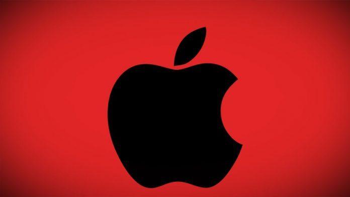 Apple güncellemesi