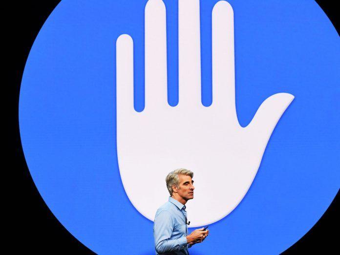 Apple Safari Facebook
