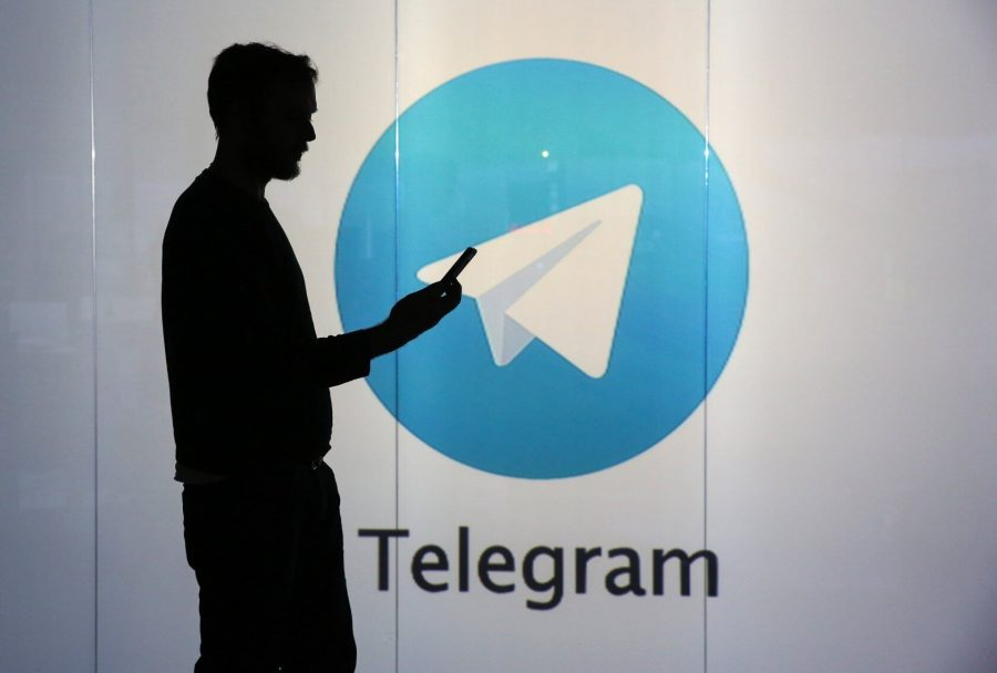 Apple Telegram Güncellemesi