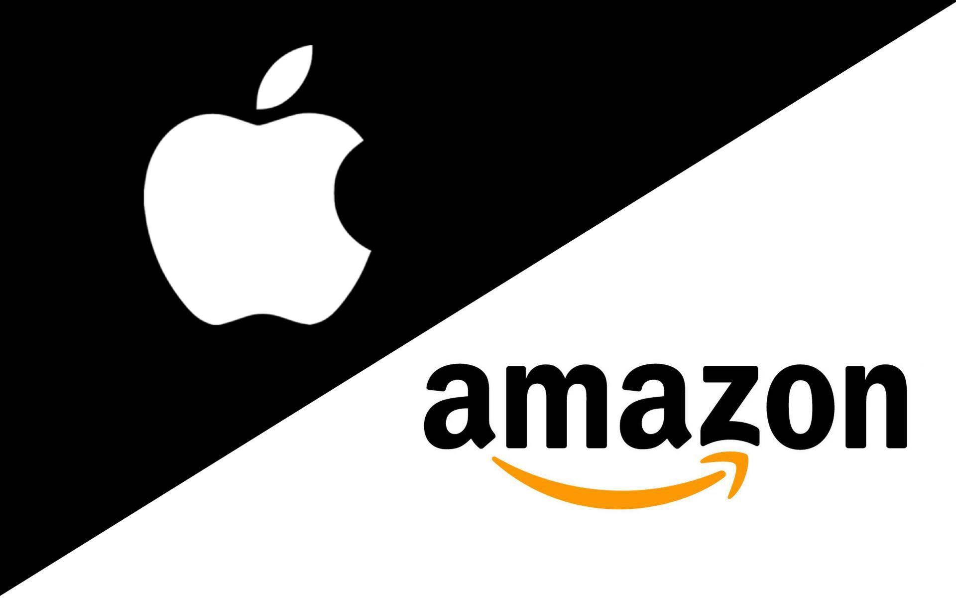 Amazon ve Apple